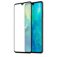 Screen Glass Protector 5d Complete Huawei Mate 20 Black