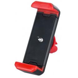 Suporte De Telemóvel Para Carro Oneplus E6264 Vermelho