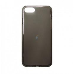 Silicone Cover Apple Iphone 6 Plus (5.5)  Black