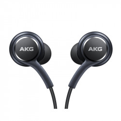 Auricular Samsung S20 Plus Eo-Ig955 Preto Type-C