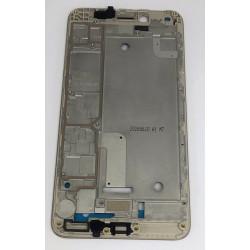 Lcd Frame Huawei Y5-2 / Y5-Ii Black
