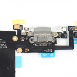 Charging Flex Apple Iphone 6s Plus Branco