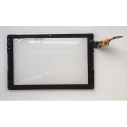 Touch With Frame Acer Iconia One 10 B3-A30, A5008 Black