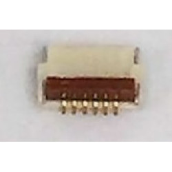 Touch Connector Alcatel U5 3g
