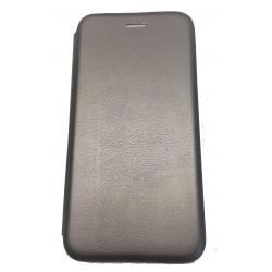 Flip Cover (Com Silicone) Sem Janela Apple Iphone 7 (4.7) Grey