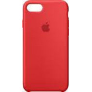 Capa Silicone Case Para Apple Iphone 7 Plus Mmwf2zm/A Red