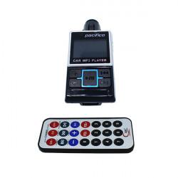 Mp3/4 Usb Flash Disk Tp-M606