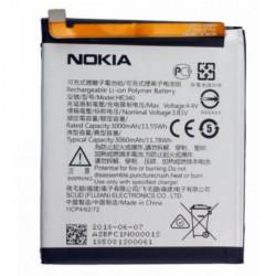 Battery He340 Nokia Nk 7 Bulk
