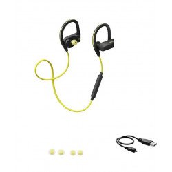 Jabra Sport Pace Sports Headphones Yellow
