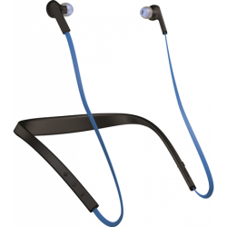 Bluetooth Stereo Jabra Headset Halo Smart Blue