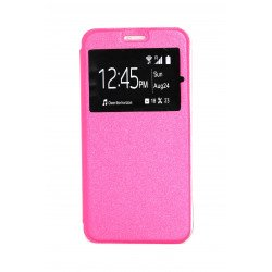 Flip Cover With Candy Xiaomi Redmi 6x / A2 Pink