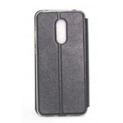 Flip Cover With Candy Xiaomi Redmi 5 Plus Black