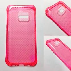 Capa Silicone Anti-Choque Samsung Galaxy S7 G930 Transparente