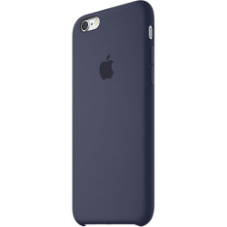 Silicone Case Apple Iphone 6/6s Blue