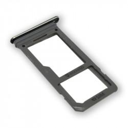 Sim Tray Samsung Galaxy S8 Plus G955 Black
