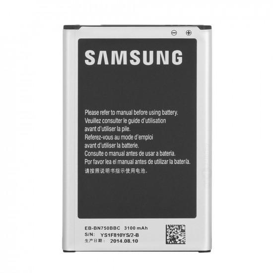 Battery Eb-Bn750bbc Samsung Galaxy Note 3 N7505 Bulk