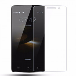Screen Glass Protector Doogee Shoot 1