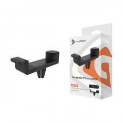Support Of Mobilephone For Car Pacifico Np-S183 Black