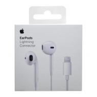 Earpods Apple A1748 Branco Para 7g, 7 Plus