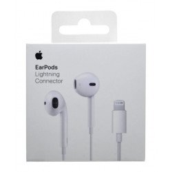 Headphone Lightning Connector Apple Iphone 7g, 7/8 Plus