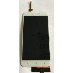 Touch+Lcd Xiaomi Redmi 4x White