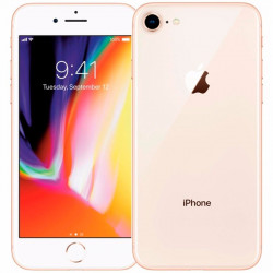 Refurbished Smartphone Apple Iphone 8 Rose Gold 64gb Grade A+
