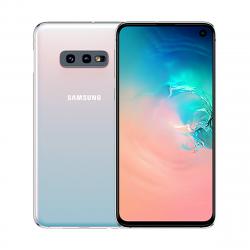 Samsung Galaxy S10 E Sm-G970f 6gb/128gb Dual Sim 5.8 Prism White