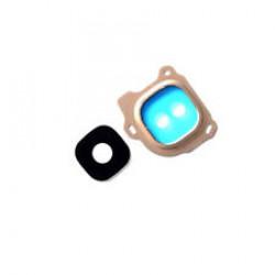 Home Button Finger Flex Samsung Galaxy A6 (A600) 2018 Blue