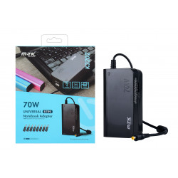 Charger Mtk 70w Universal Notebook 8 Tips K3202