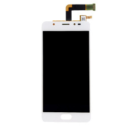 Touch+Lcd Wiko U Feel Prime White
