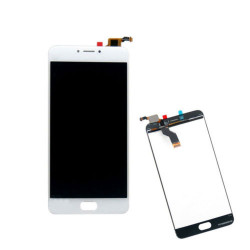 Touch+Lcd Meizu M3 Note White