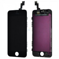 Touch+Lcd Apple Iphone 5s Black