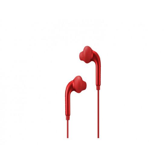 Headphones Eo-Eg920bregww Samsung Galaxy S6 Red