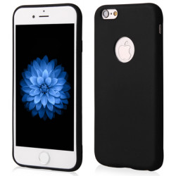 Back Case Pudding Slim Apple Iphone 7 / 8 (4.7) Black