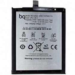 Battery Bq Aquaris X5 Plus