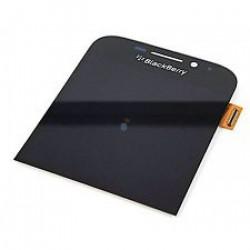 Touch+Lcd Blackberry Q20 Black
