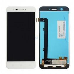 Touch+Lcd Vodafone Smart Prime 7 White