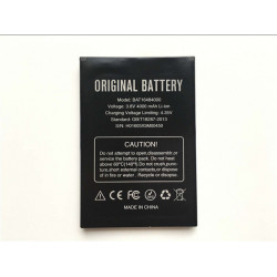 Battery Doogee X5 Max Bat16484000 4000mah 3.8v