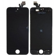 Touch+Lcd Apple Iphone 5 Black