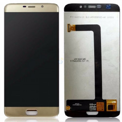 Touch+Lcd Elephone S7 (5.5) Gold