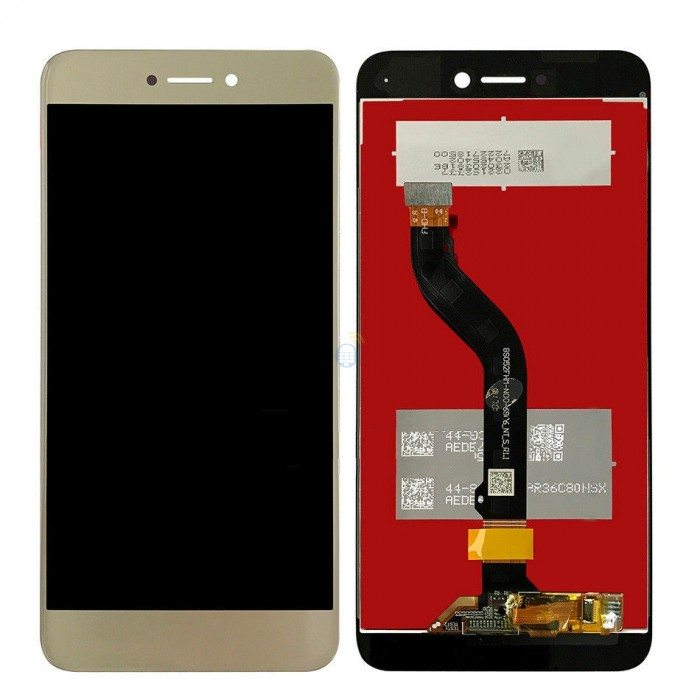 TOUCH+DISPLAY HUAWEI P8 LITE (2017) DOURADO