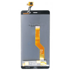 Touch+Lcd Elephone P9000 Black