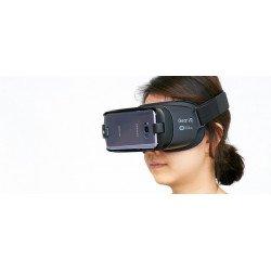 Samsung Gear Vr (Oculos) Black / Blue