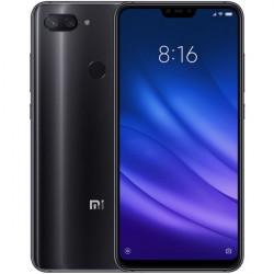 Smartphone Xiaomi Mi 8 Lite 6GB/128GB 6.26 Black