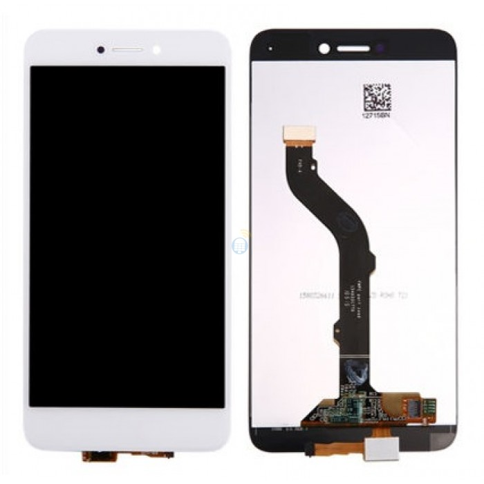 TOUCH+DISPLAY HUAWEI P8 LITE (2017) BRANCO