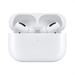 Auricular Wireless Apple Airpods Pro Branco Mwp22ru/A  Wireless Charging Case
