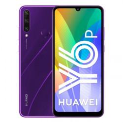 Smartphone Huawei Y6p 3gb/64gb Dual Sim Roxo