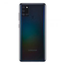 Smartphone Samsung Galaxy A21s A217f Preto 4gb / 64gb 6.5