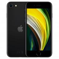 Smartphone Apple Iphone Se 2020 64gb Black