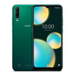 Wiko View 4 Lite Dual Sim 2gb/32gb 6.52 Green